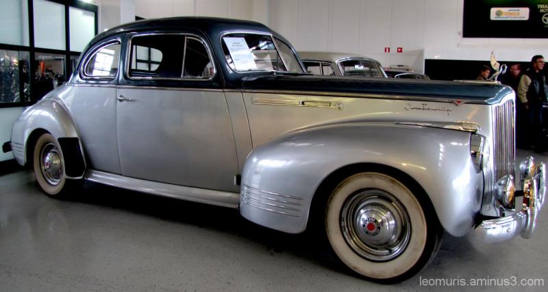Hieno auto - Fine car