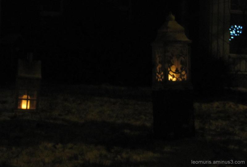 Valoja - lights