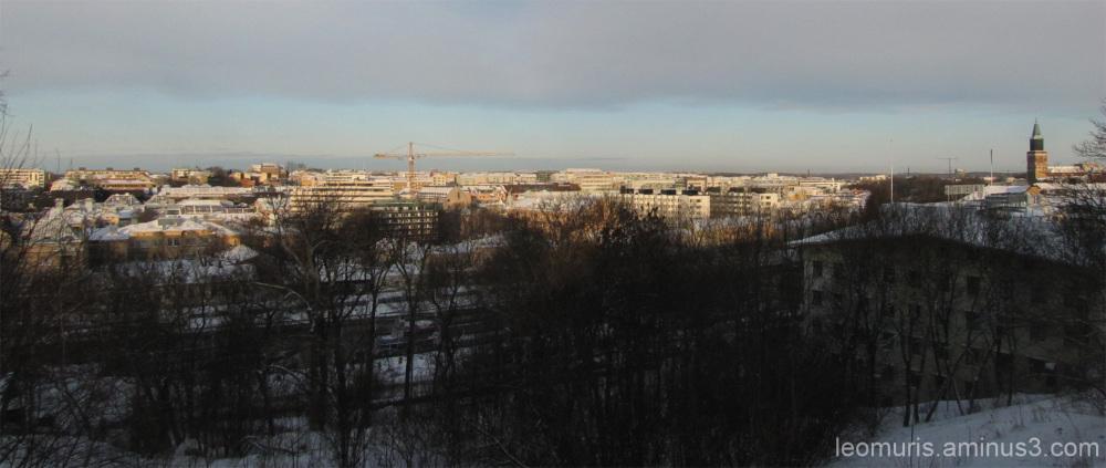 Näkymä - View