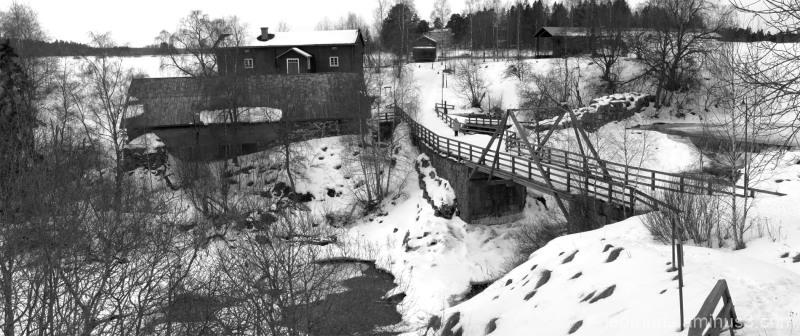 Joki  -River