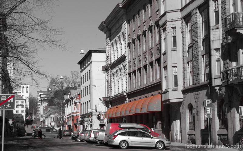Katu street