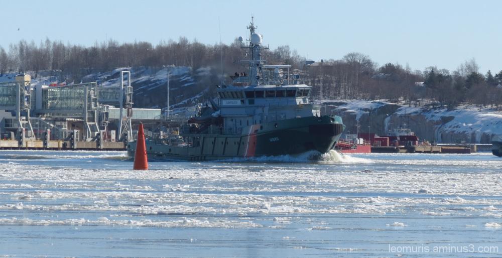 Laiva - ship