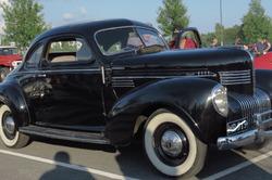 Chrysler Royal