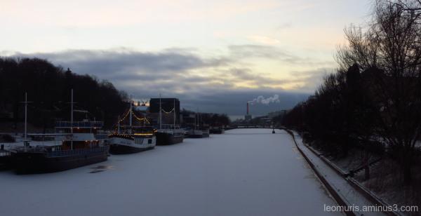 Aura River
