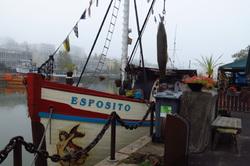 Trawler Esposito