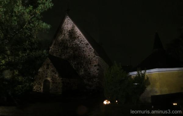 St. Catharine's Church