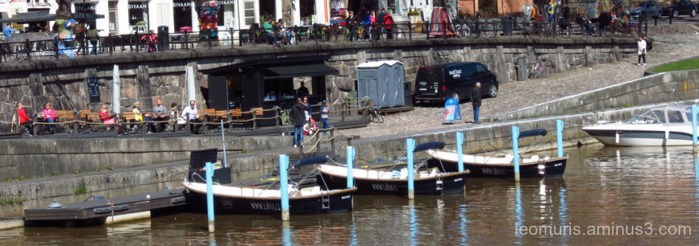 Boats for rent