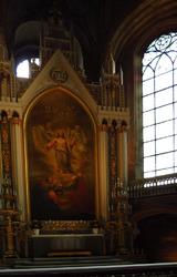 Altar of Turku Cathedral