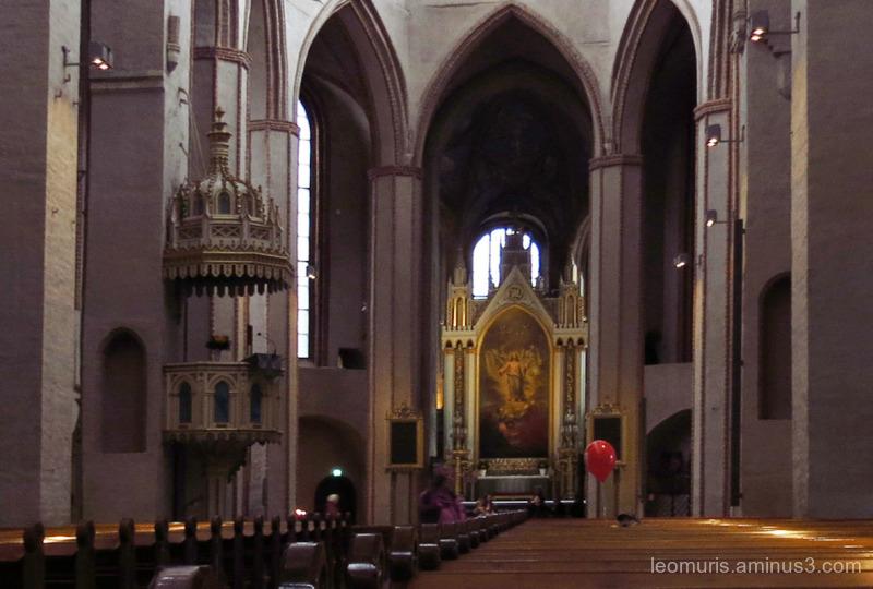 Turku Cathedral .