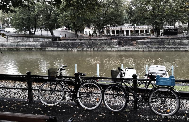 biver aand  bicycles