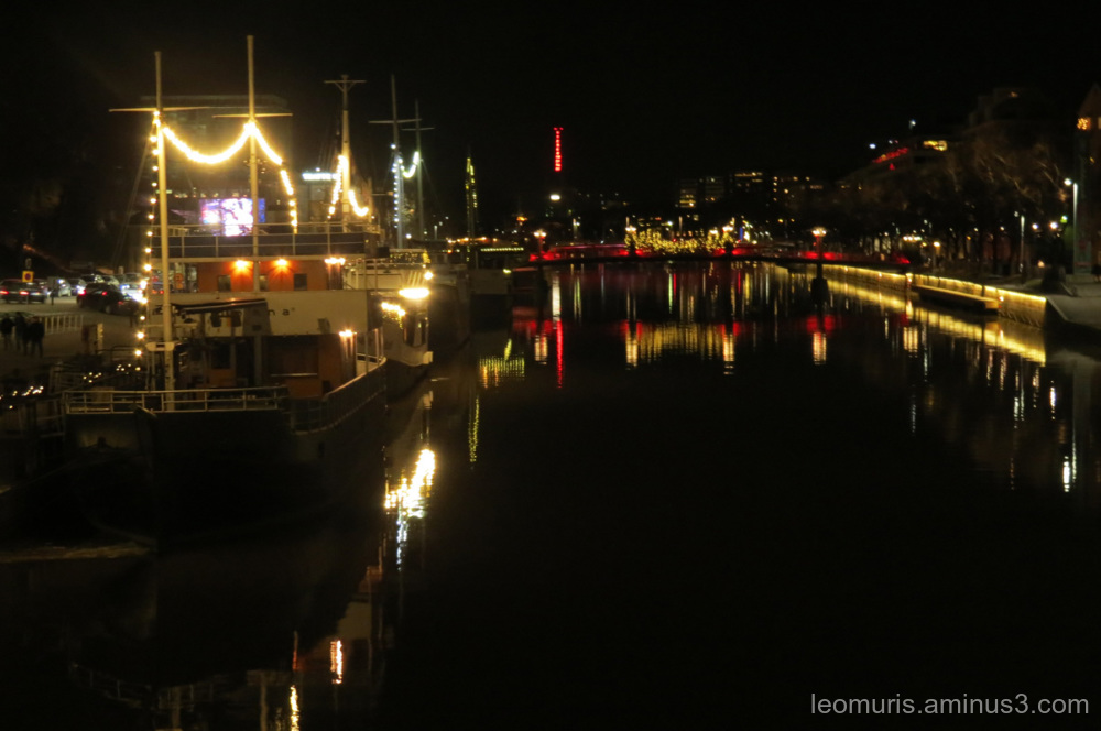 Shios and lights