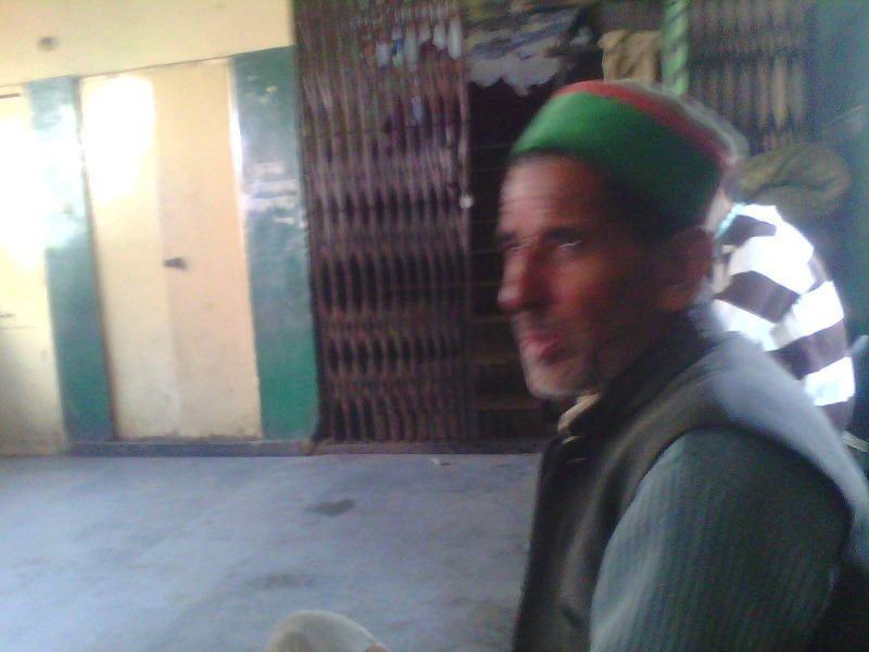 himachal people