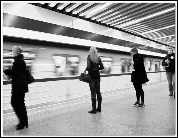 Warsaw Underground