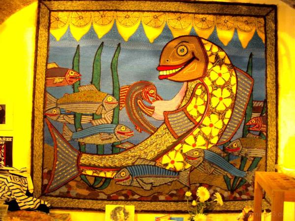 fish fishes poisson boby lapointe creation fun fun