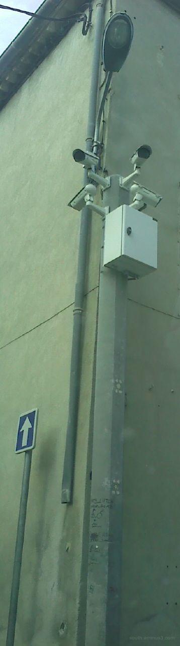 video privacy spy police camera
