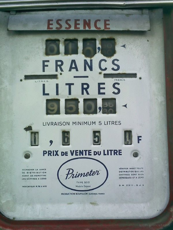 gaz fuel machine old vintage essence car voiture