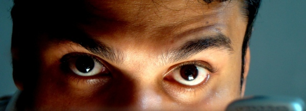Eyes Again