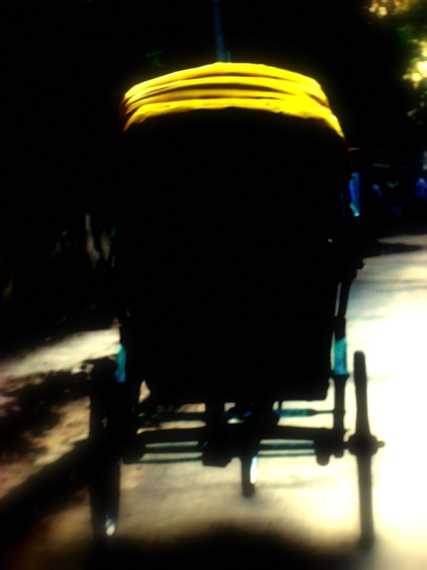 Yellow Transport - 2