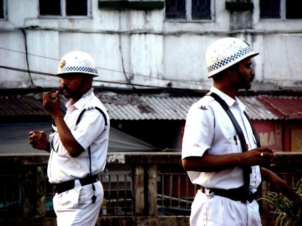 KP - Kolkata Police
