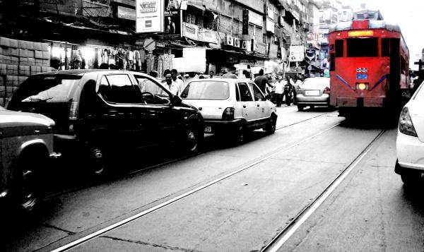 Glories of Kolkata
