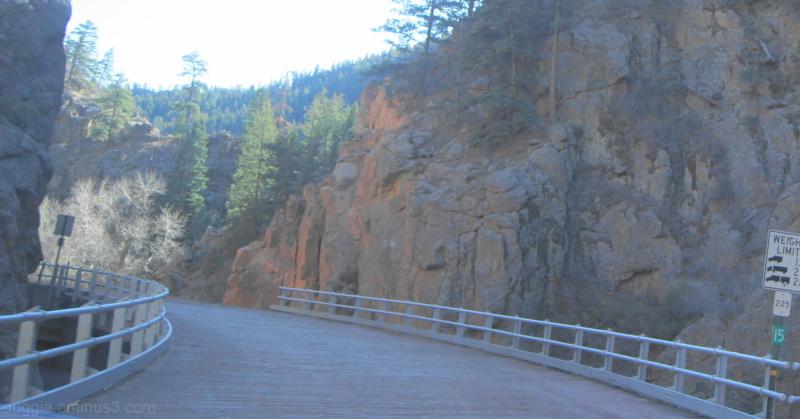 Curvey Road