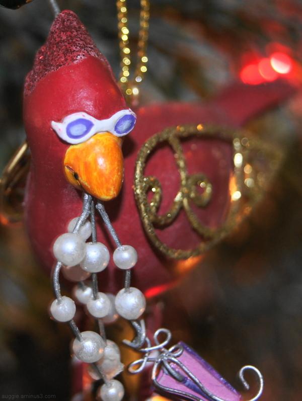 My Favorite Tree Ornament... Merry Christmas!!