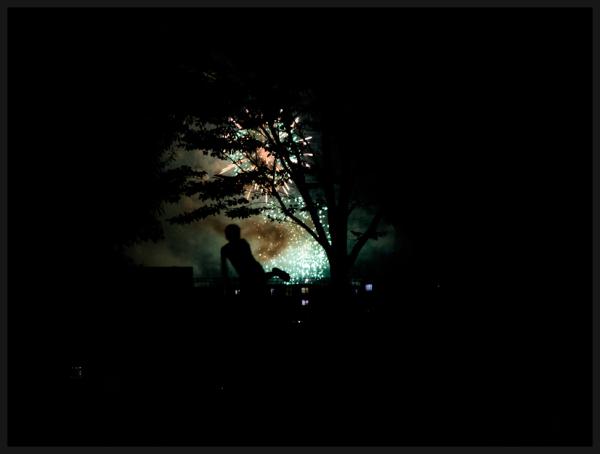 Firework Festival 2