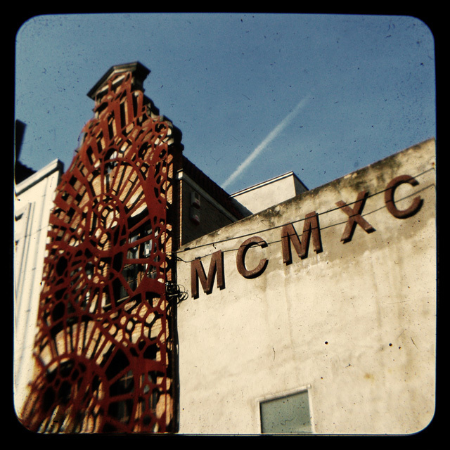 MCMXC