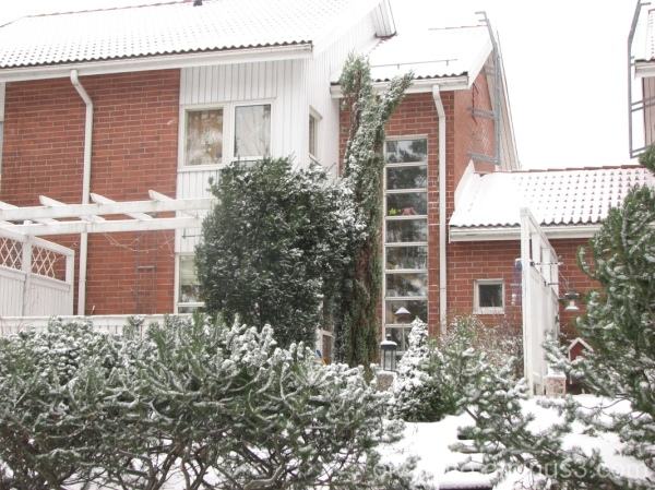 OUR HOME 13.1.2012