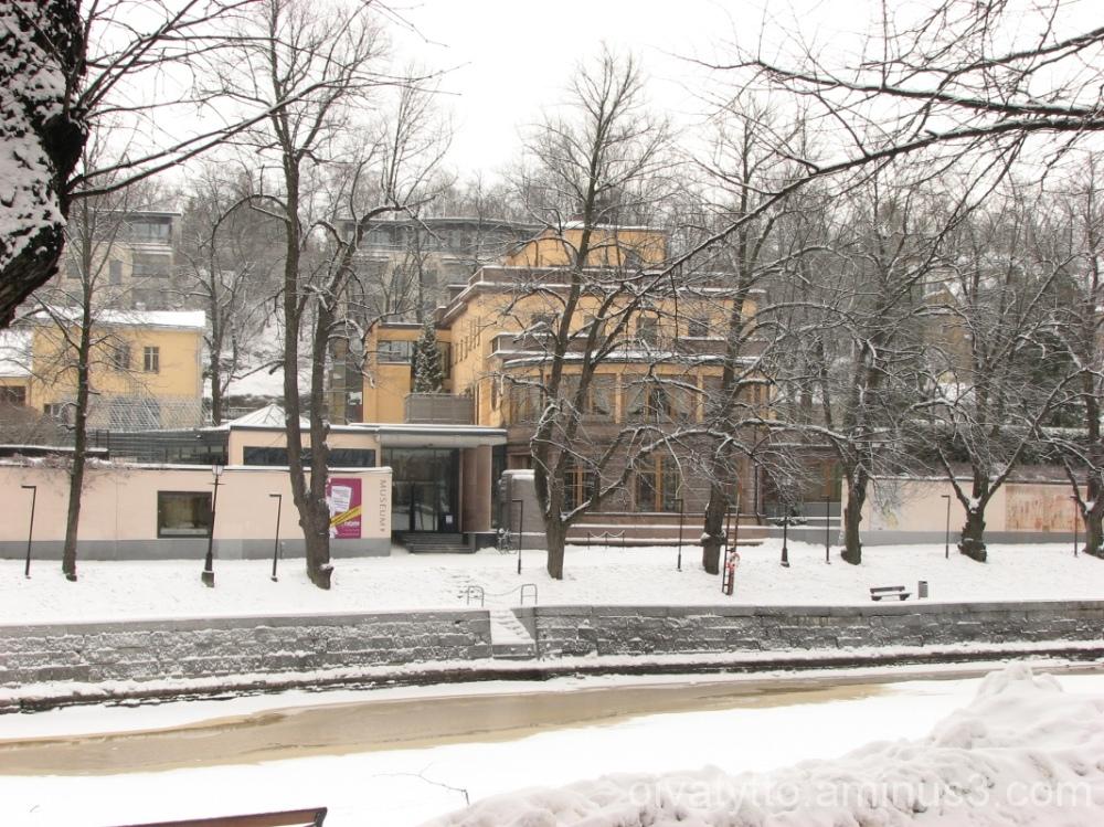 ABOA VETUS&ARS NOVA MUSEUM