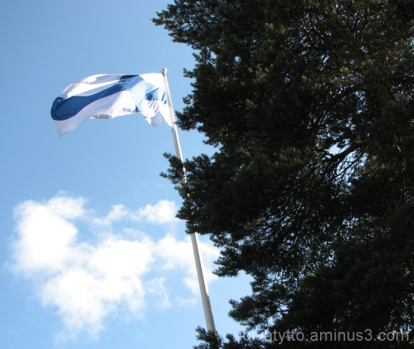 Finland is today 95 years of independence of time