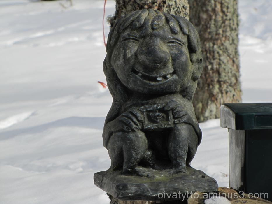Gatekeeper troll!