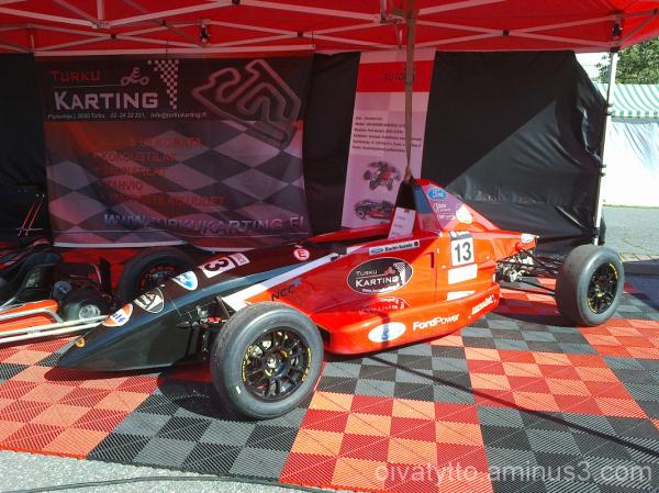 Formula Ford!