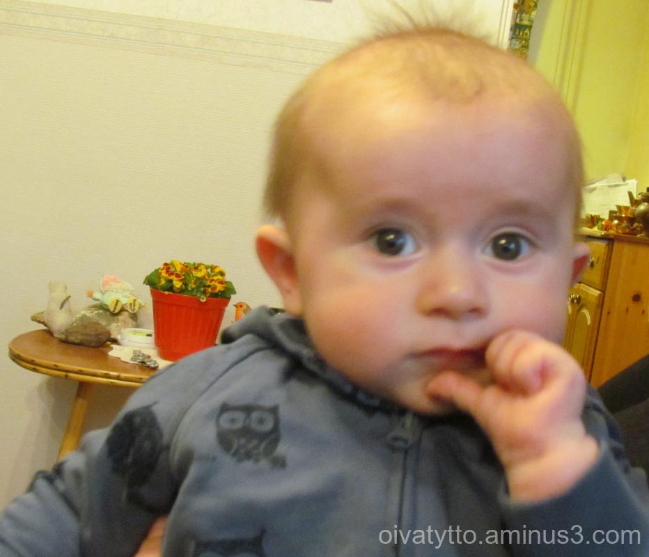 Small thinker!