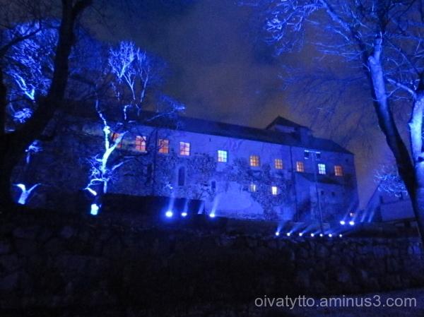 Turku Castle 12/06/2017
