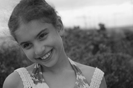 Beautiful Gabriella