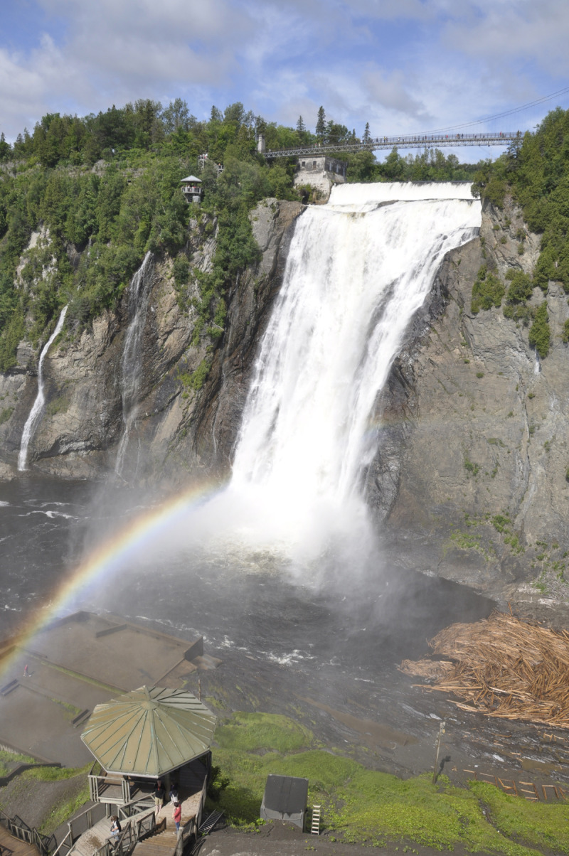 Mont-morency