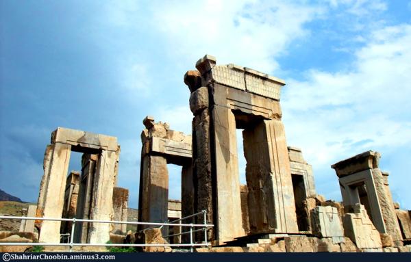 Persepolis,تخت جمشید,