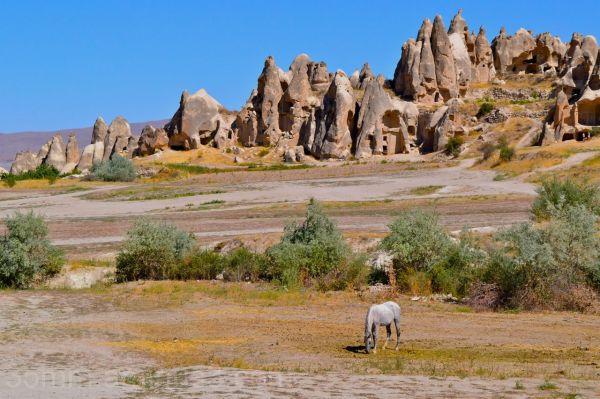 The exquisite Cappadocia