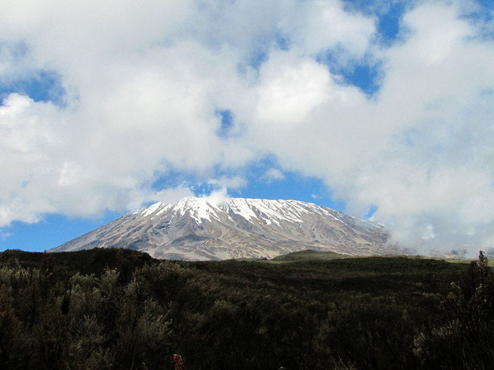 Mount Kilimanjaro 02