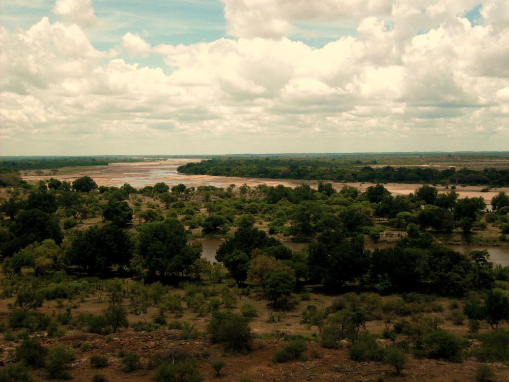 Where 3 rivers meet