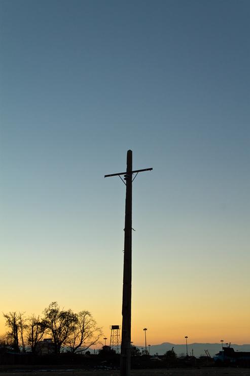 صلیب ، انزلی ، غازیان