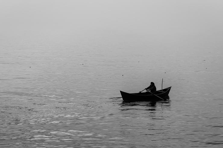 lost anzali fog