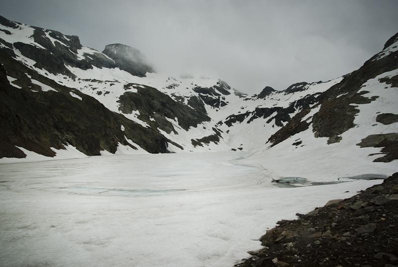 Lac du Vallon