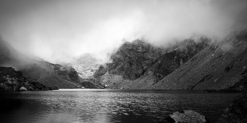 Brouillard II
