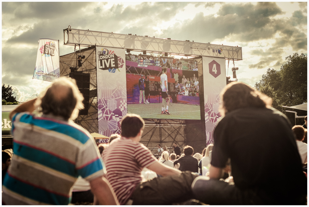 Festival Atmosphere