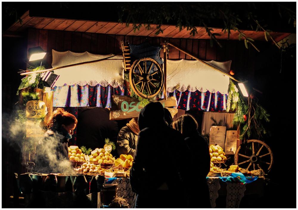 Krakow Markets