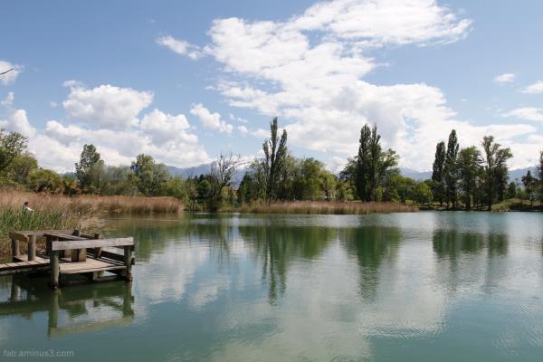 Lac St-André