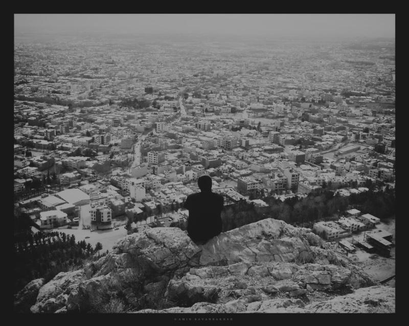 The Peace Of Solitude