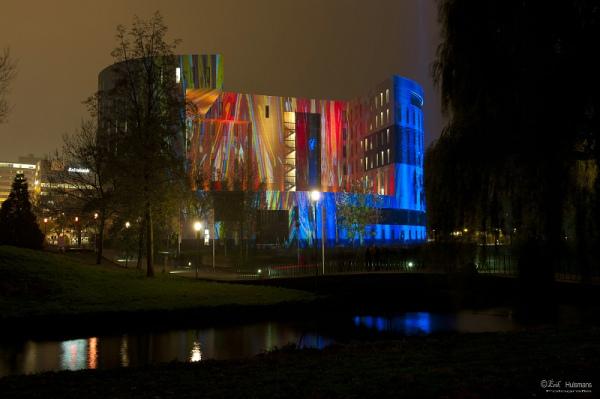 Glow Eindhoven 2011